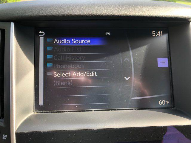2015 Infiniti Q50 ONE OWNER in Carrollton, TX 75006