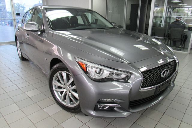 2015 Infiniti Q50 Premium Chicago, Illinois