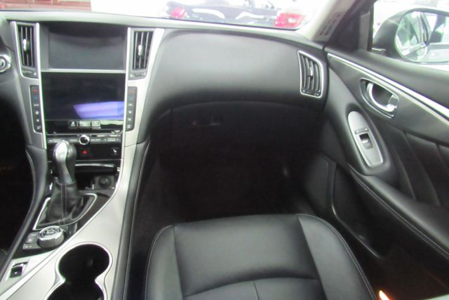2015 Infiniti Q50 Premium Chicago, Illinois 11