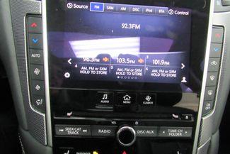 2015 Infiniti Q50 Premium Chicago, Illinois 15