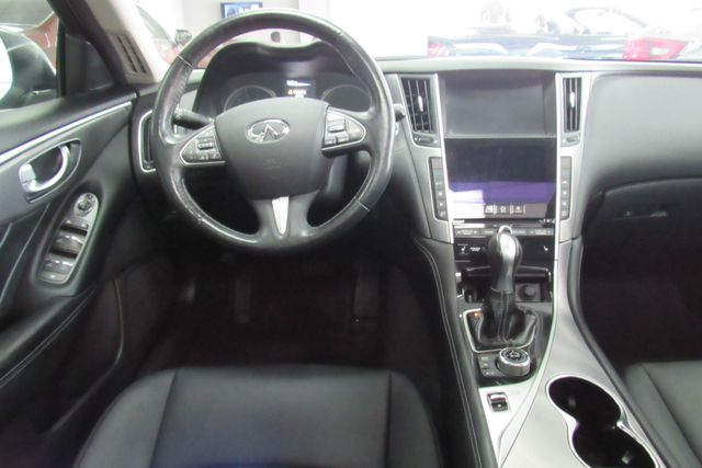 2015 Infiniti Q50 Premium Chicago, Illinois 13