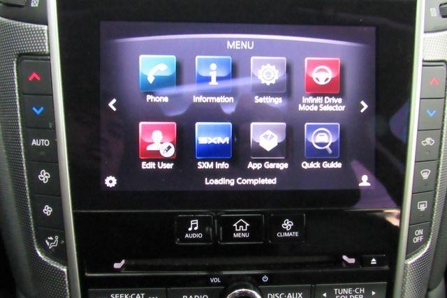 2015 Infiniti Q50 Premium Chicago, Illinois 20