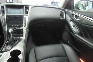 2015 Infiniti Q50 Premium Chicago, Illinois 10