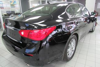 2015 Infiniti Q50 Premium Chicago, Illinois 5