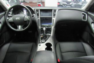 2015 Infiniti Q50 Premium Chicago, Illinois 9