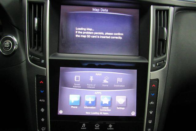 2015 Infiniti Q50 Premium Chicago, Illinois 16