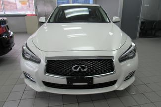 2015 Infiniti Q50 Premium Chicago, Illinois 1