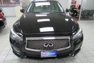 2015 Infiniti Q50 Chicago, Illinois 1