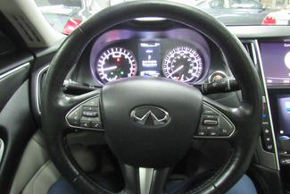 2015 Infiniti Q50 Chicago, Illinois 11