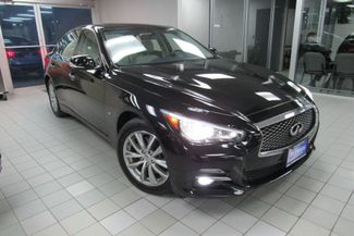 2015 Infiniti Q50 Chicago, Illinois