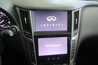 2015 Infiniti Q50 Premium Chicago, Illinois 17