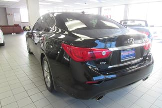 2015 Infiniti Q50 Premium Chicago, Illinois 7