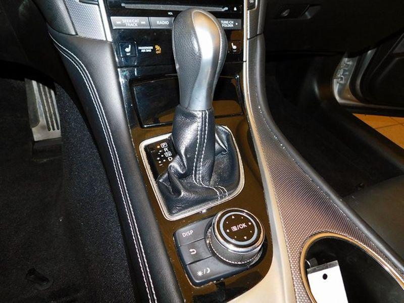 2015 Infiniti Q50 Premium  city Ohio  North Coast Auto Mall of Cleveland  in Cleveland, Ohio
