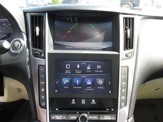 2015 Infiniti Q50 Premium in Costa Mesa, California 92627