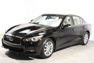 2015 Infiniti Q50 Premium in Branford CT, 06405