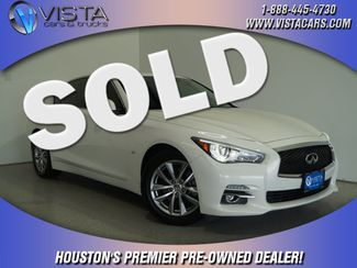 2015 Infiniti Q50 Premium  city Texas  Vista Cars and Trucks  in Houston, Texas