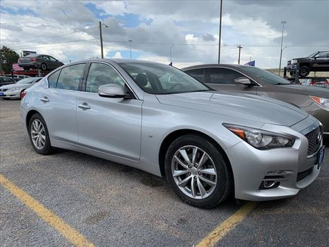 2015 Infiniti Q50 Premium in Houston, Texas