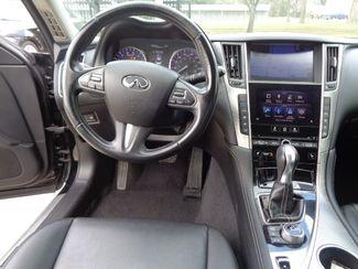 2015 Infiniti Q50 Premium  city TX  Texas Star Motors  in Houston, TX