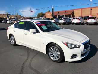 2015 Infiniti Q50 Premium in Kingman Arizona, 86401