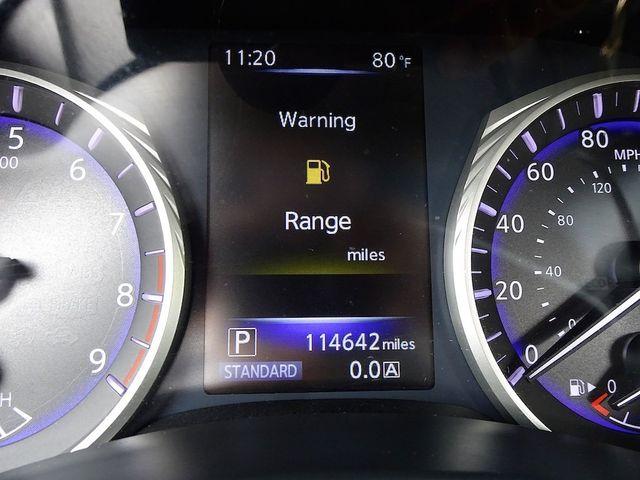 2015 Infiniti Q50 Premium Madison, NC 15