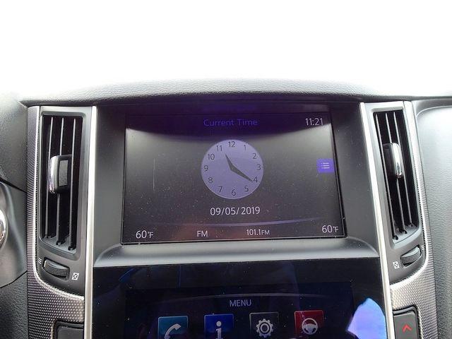2015 Infiniti Q50 Premium Madison, NC 20