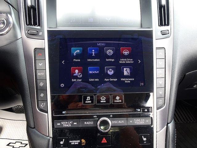 2015 Infiniti Q50 Premium Madison, NC 22