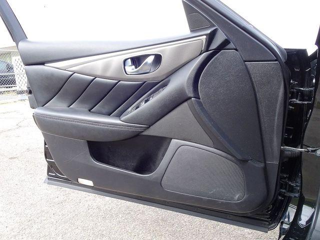 2015 Infiniti Q50 Premium Madison, NC 28