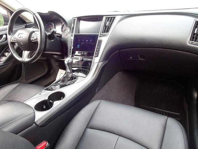 2015 Infiniti Q50 Premium Madison, NC 40