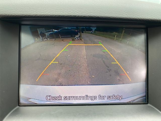 2015 Infiniti Q50 Base Madison, NC 35
