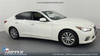 2015 Infiniti Q50 Base in McKinney Texas, 75070