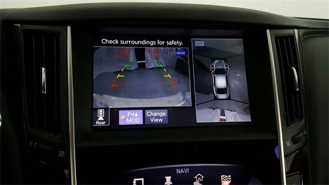 2015 Infiniti Q50 Sport in McKinney Texas, 75070