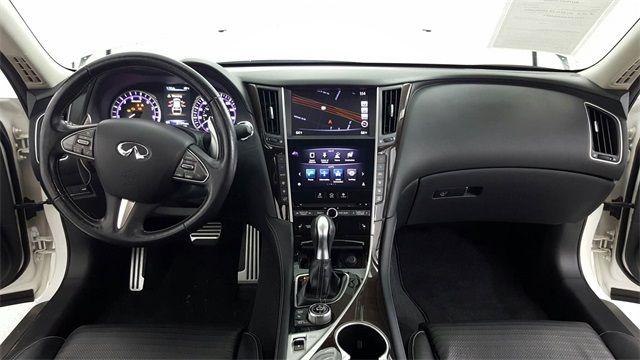 2015 Infiniti Q50 Sport in McKinney, Texas 75070