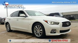 2015 Infiniti Q50 Base in McKinney, Texas 75070