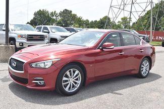 2015 Infiniti Q50 Premium in Memphis, Tennessee 38128