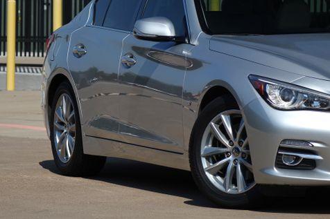 2015 Infiniti Q50 Premium | Plano, TX | Carrick's Autos in Plano, TX