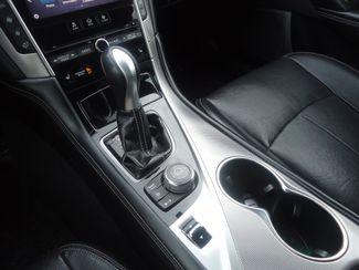 2015 Infiniti Q50 Premium AWD. DELUXE TOURING. NAVIGATION SEFFNER, Florida 28