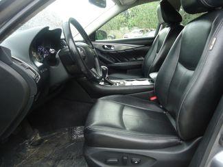 2015 Infiniti Q50 Premium AWD. DELUXE TOURING. NAVIGATION SEFFNER, Florida 4
