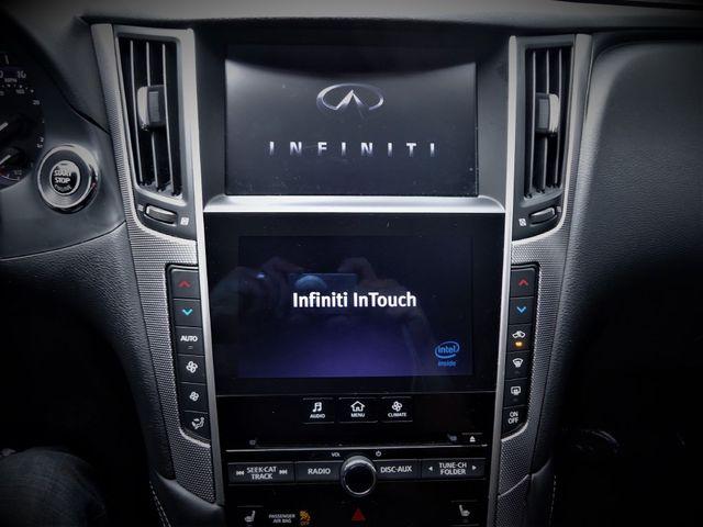 2015 Infiniti Q50 Premium NAVIGATION SEFFNER, Florida 23