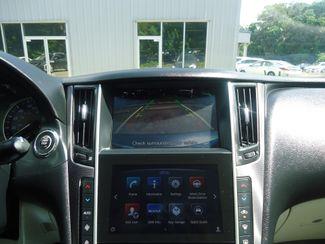2015 Infiniti Q50 PREMIUM AWD SEFFNER, Florida 2