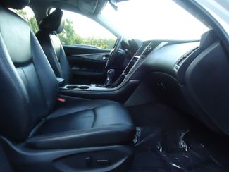 2015 Infiniti Q50 PREMIUM AWD SEFFNER, Florida 15