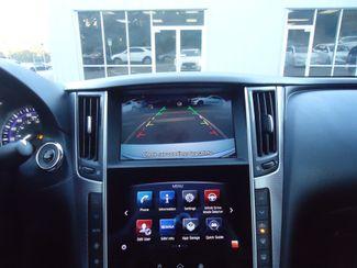 2015 Infiniti Q50 PREMIUM AWD SEFFNER, Florida 33