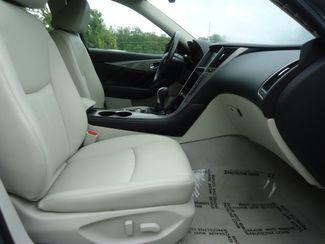 2015 Infiniti Q50 Premium AWD. NAVIGATION SEFFNER, Florida 17