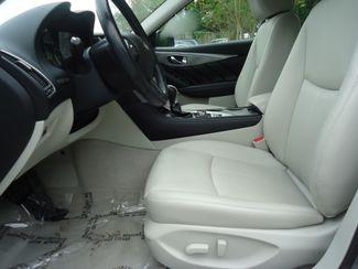 2015 Infiniti Q50 Premium AWD. NAVIGATION SEFFNER, Florida 19