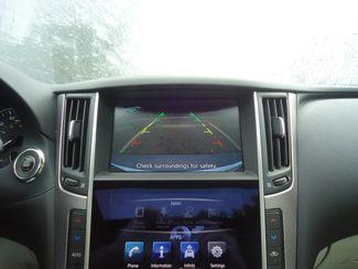 2015 Infiniti Q50 Premium AWD. NAVIGATION SEFFNER, Florida 2
