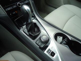 2015 Infiniti Q50 Premium AWD. NAVIGATION SEFFNER, Florida 28