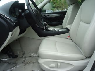 2015 Infiniti Q50 Premium AWD. NAVIGATION SEFFNER, Florida 4