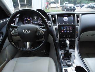 2015 Infiniti Q50 PREMIUM AWD SEFFNER, Florida 22