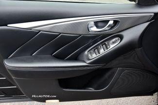 2015 Infiniti Q50 4dr Sdn Premium AWD Waterbury, Connecticut 22