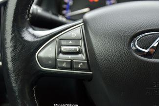 2015 Infiniti Q50 4dr Sdn Premium AWD Waterbury, Connecticut 24