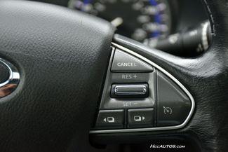 2015 Infiniti Q50 4dr Sdn Premium AWD Waterbury, Connecticut 25